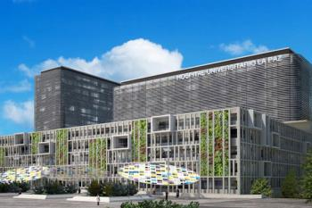 La ADSPM crítica que el proyecto del nuevo centro incluye un importante recorte en las camas de gestión pública y un aumento de las privadas