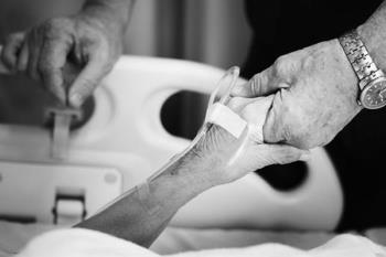 El concejal Rubén Fernández presentará una moción en apoyo a la despenalización de la eutanasia