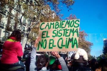 La iniciativa del grupo Más Madrid-IU-Equo establece una serie de actuaciones de compromiso medioambiental