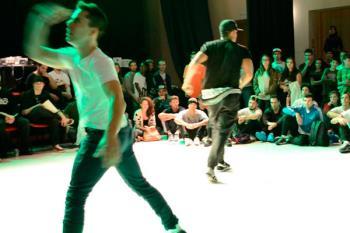 Concurso de break, baloncesto y certamen de raperos son las actividades que podrán disfrutarse en fin de semana