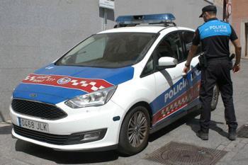 """La Policía Local realizó varias protestas por """"falta de agentes"""""""