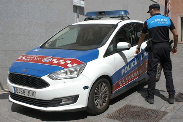 Sanse contratará más policías locales