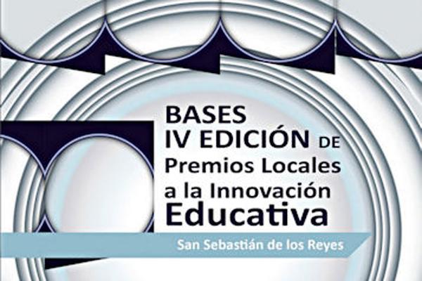 Los proyectos que participen serán presentados por los propios centros educativos