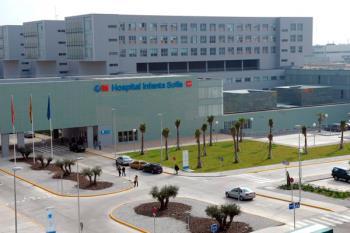 Sanse da luz verde al parking gratuito junto al Hospital Infanta Sofía
