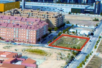 Según la Comunidad de Madrid, la construcción del centro no tendría lugar hasta el año 2021
