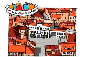 El Banco Sabadell y ACENOMA colabora en la campaña 'Creemos en San Sebastián de los Reyes'