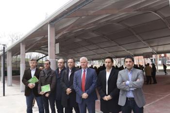 Las instalaciones de APADIS han supuesto una inversión de más de 200.000 euros