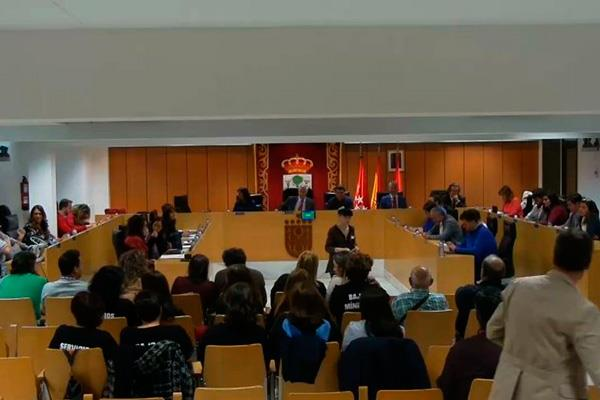 Sanse exige a la Comunidad de Madrid un adecuado Servicio de Urgencias