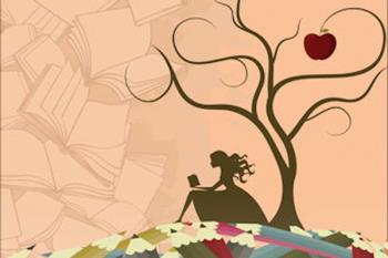 Con motiva del Día del libro se han organizado actividades en el mes de abril