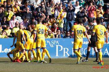 El Alcorcón afronta mañana en su estadio (18 horas) un partido muy importante frente al Zaragoza