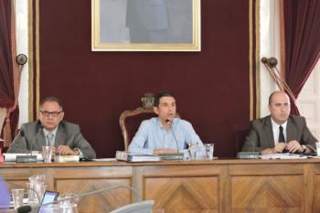 El juzgado de Instrucción número 6 de la localidad juzgará al alcalde de Alcalá de Henares