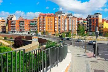 El Plan Parcial afecta a 16 hectáreas con 200.000 metros cuadrados para la edificabilidad