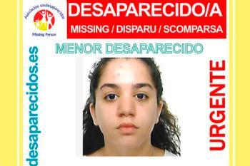 Se desconoce su paradero desde hace 20 días, SOS Desaparecidos y la Guardia Civil, realizan una llamada a la difusión y ruegan colaboración