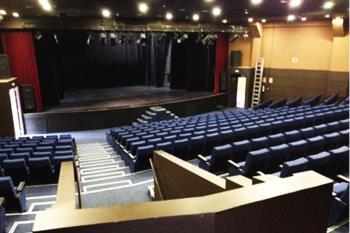 Hoy, 27 de marzo de 2020, es el Día Internacional del Teatro, proclamado en 1961 con la intención de hacer un reconocimiento a este arte