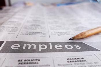 Serán empleos destinados a desempleados de larga duración de Getafe