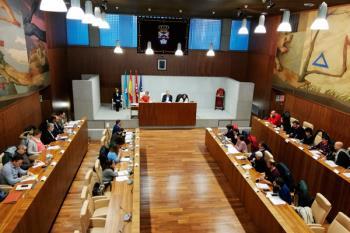 Nuestra ciudad celebró la última sesión plenaria con las ordenanzas como protagonistas