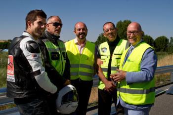 1 millón de euros se invertirá para la instalación de las barreras