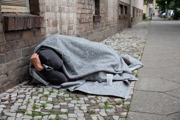 """""""La Casita"""" ha realizado un llamamiento para pedir mantas a sus vecinos"""