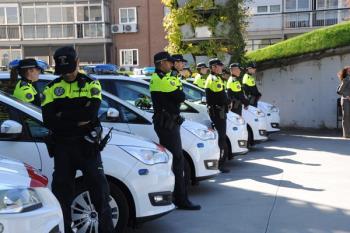 Esta es una de las medidas para que el cuerpo policial de Móstoles se adapte a las nuevas demandas sociales