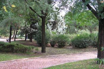 En los últimos meses se han llevado a cabo unas obras para mejorar el estado y el aspecto de estos parques