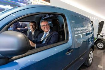 Las ayudas del Plan de Incentivos a los vehículos se agotan antes de finalizar el plazo de la convocatoria del 2018