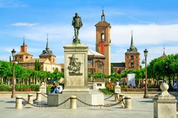 Según el último censo publicado, Alcalá pierde 559 habitantes menos, lo que supone un 5% de población