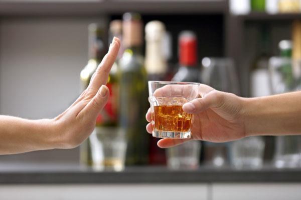 Semana sin Alcohol en Pozuelo