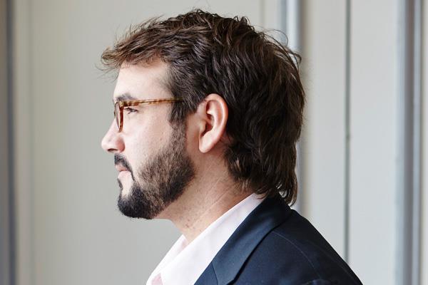 Sergio García Zamora consigue el Premio de Poesía Blas de Otero de Majadahonda