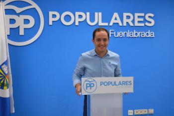 El portavoz del PP en nuestra ciudad dirigirá la secretaría de Coordinación Territorial