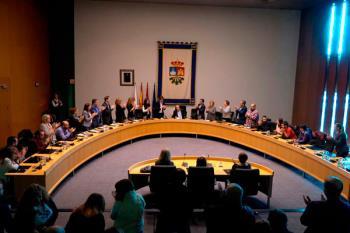 Las mociones aprobadas en el pleno han sido de temática variada