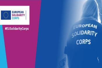 El próximo 20 de febrero jóvenes entre 18 y 30 años podrán informarse sobre el Cuerpo Europeo de Solidaridad