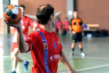El equipo mostoleño se desplazó hasta Italia para disputar el torneo continental
