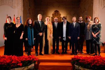Alcalá acoge el acto de clausura del Año Europeo del Patrimonio Cultural