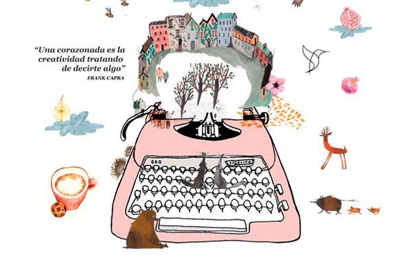 El curso de escritura creativa se impartirá a partir de octubre en el espacio cultural de la Fábrica de Harinas