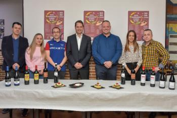 Nuestra ciudad acogerá del 23 al 26 de enero la III Ruta Denominaciones de Origen del Vino