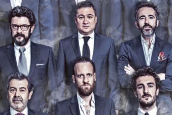 La adaptación teatral de la aclamada cinta española se sube a escenario villaodonense