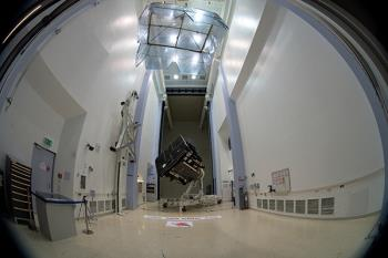 La nave saldrá el 6 de febrero del próximo año hacia la órbita solar