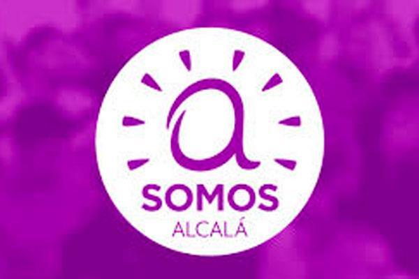 Somos Alcalá busca alianzas para alcanzar la alcaldía