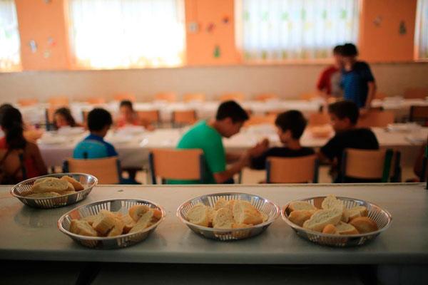 Somos Pozuelo denuncia el recorte en ayudas de comedor escolar | SoyDe