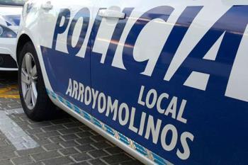 Policía Local de Arroyomolinos y Guardia Civil recuerdan que se debe evitar la toma de imágenes y su difusión por redes sociales