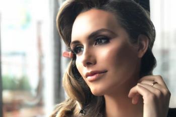 Ángela Ponce es una de las candidatas que aspira a convertirse en la próxima Miss Universo España, el próximo 29 de junio
