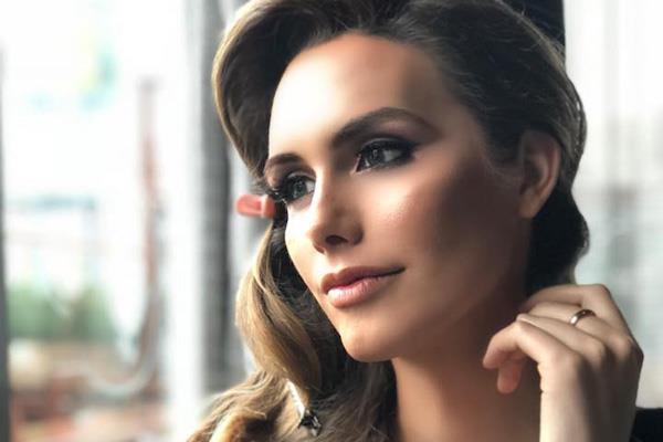 """""""Soy trans, candidata a Miss Universo y España puede cambiar su historia"""""""