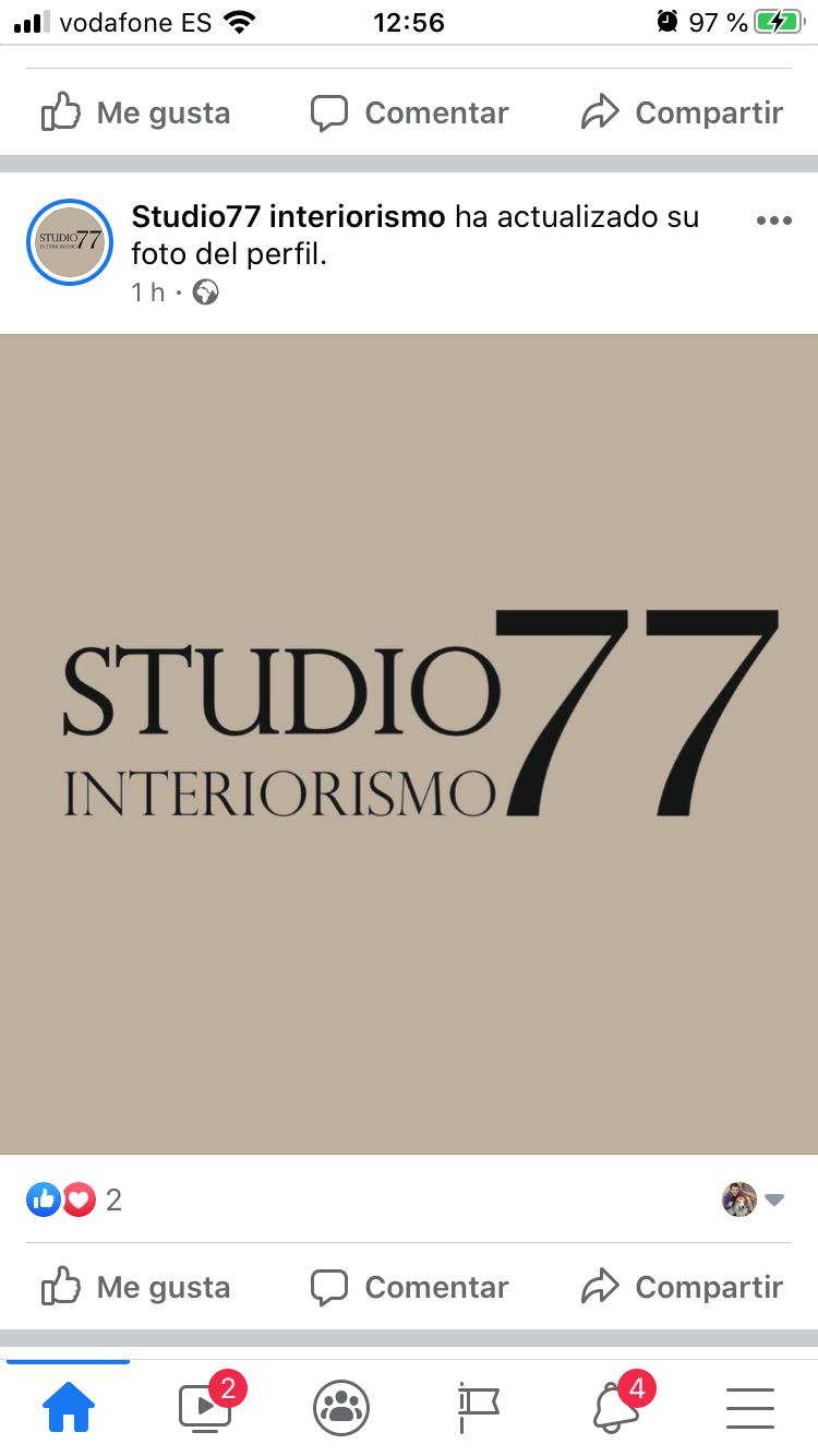 Studio77interiorismo