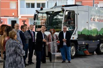 El Ayuntamiento presenta el Desafío Cuida Alcalá de Henares