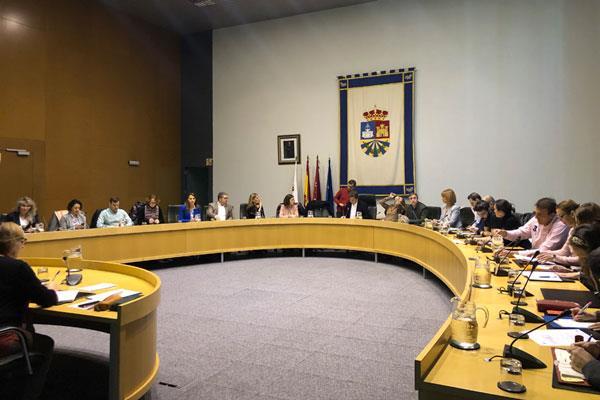 Supuesto caso de corrupción urbanística: el gobierno de Fuenlabrada rechaza una comisión de investigación