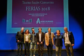 15 funciones de 5 compañías se subirán al Teatro Salón Cervantes de la ciudad del 24 de agosto al 2 de septiembre