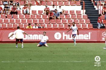 El Rayo Majadahonda logró una victoria histórica en su visita al Nástic, la primera de su El Rayo Majadahonda logró una victoria histórica en su visita al Nástic, la primera de su corto recorrido en Segunda división con un tanto del argentino Nicolás Schiappacase