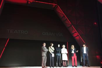 La energética se convierte en la nueva patrocinadora del teatro con una innovadora iniciativa