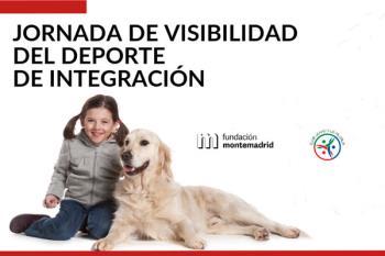 El Club Juventud Alcalá organiza la Jornada de Visibilidad del Deporte de Integración