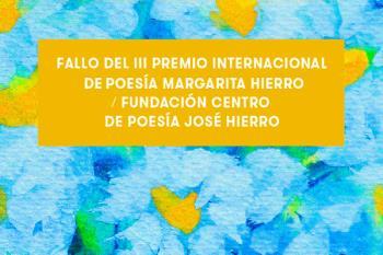 Esta edición ha contado con la participación de 530 poetas de más de veinte nacionalidades